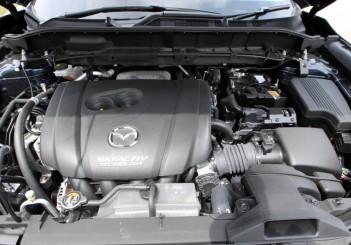 2017 Mazda CX-5 2-5 GLS (11)