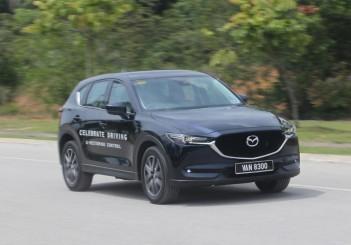 2017 Mazda CX-5 2-5 GLS (13)