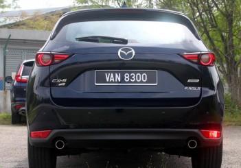 2017 Mazda CX-5 2-5 GLS (27)