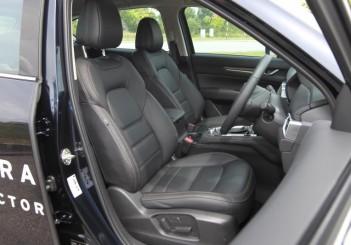 2017 Mazda CX-5 2-5 GLS (37)