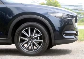 2017 Mazda CX-5 2-5 GLS (39)