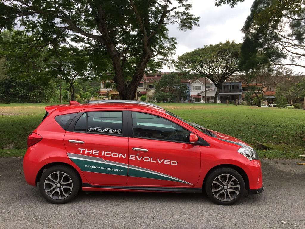 2017 Perodua Myvi (3)
