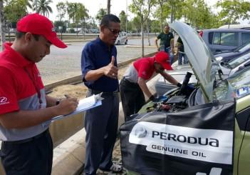 Perodua Tweckbot Programme (2017-4)