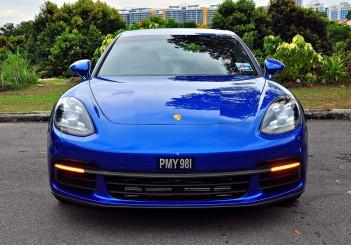 Porsche Panamera 3.0 V6 - 03