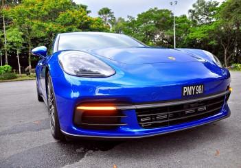 Porsche Panamera 3.0 V6 - 04