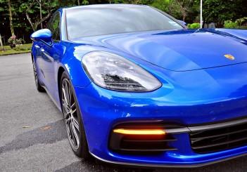 Porsche Panamera 3.0 V6 - 07