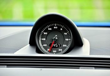 Porsche Panamera 3.0 V6 - 100