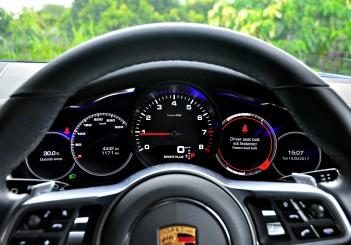 Porsche Panamera 3.0 V6 - 104