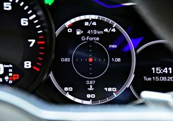 Porsche Panamera 3.0 V6 - 108