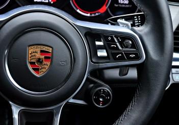 Porsche Panamera 3.0 V6 - 115