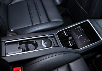 Porsche Panamera 3.0 V6 - 175