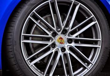 Porsche Panamera 3.0 V6 - 21