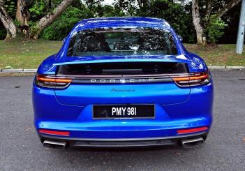 Porsche Panamera 3.0 V6 - 23