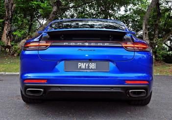 Porsche Panamera 3.0 V6 - 24