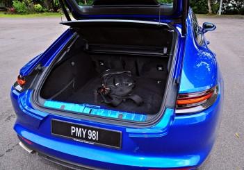 Porsche Panamera 3.0 V6 - 34