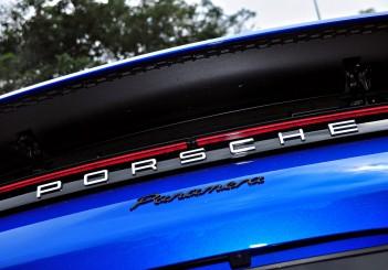 Porsche Panamera 3.0 V6 - 36