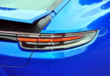 Porsche Panamera 3.0 V6 - 38