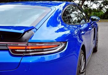 Porsche Panamera 3.0 V6 - 39