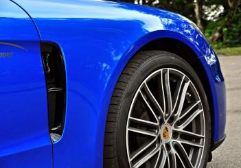 Porsche Panamera 3.0 V6 - 41