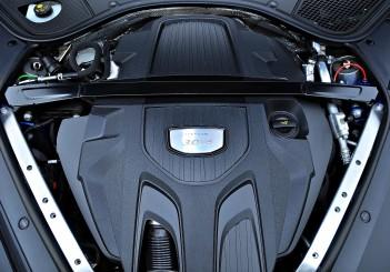 Porsche Panamera 3.0 V6 - 46