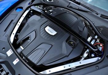 Porsche Panamera 3.0 V6 - 47