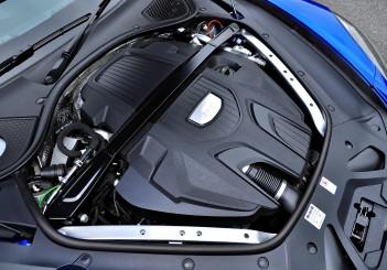 Porsche Panamera 3.0 V6 - 48
