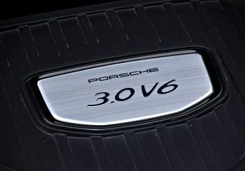 Porsche Panamera 3.0 V6 - 49