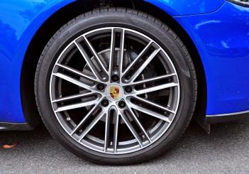 Porsche Panamera 3.0 V6 - 50