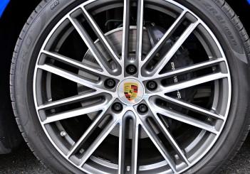 Porsche Panamera 3.0 V6 - 51