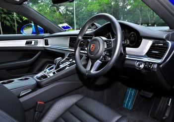 Porsche Panamera 3.0 V6 - 62