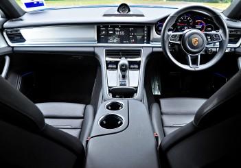 Porsche Panamera 3.0 V6 - 72