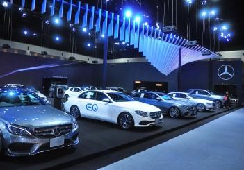 Thailand International Motor Expo - 11