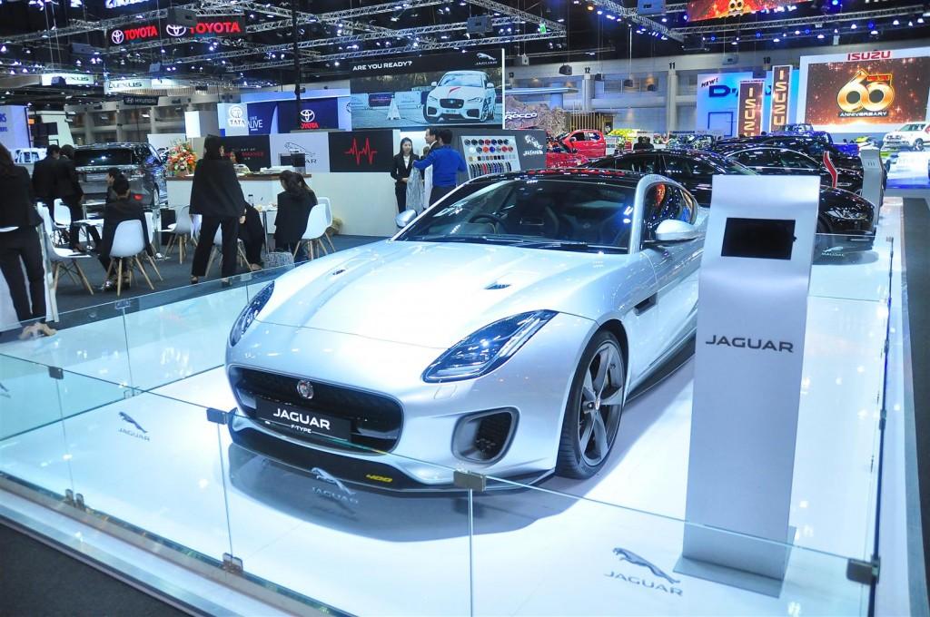 Thailand International Motor Expo - 15