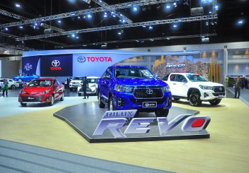 Thailand International Motor Expo - 18