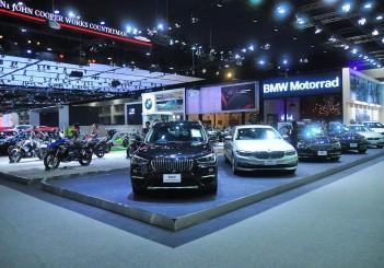 Thailand International Motor Expo - 22