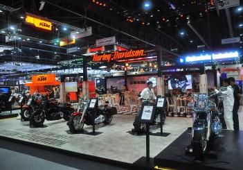 Thailand International Motor Expo - 23