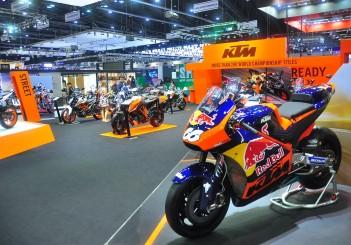 Thailand International Motor Expo - 25