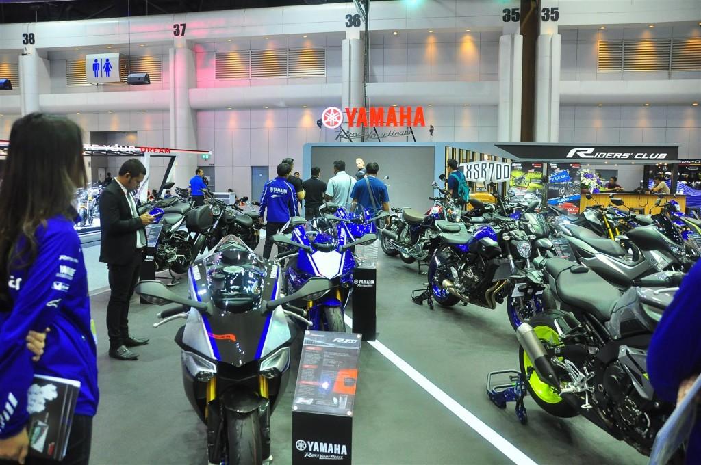 Thailand International Motor Expo - 26