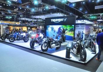 Thailand International Motor Expo - 27