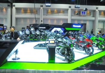 Thailand International Motor Expo - 28