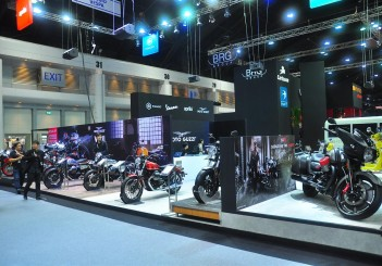 Thailand International Motor Expo - 30