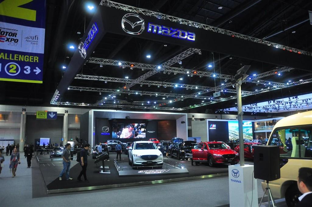 Thailand International Motor Expo - 33