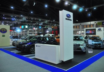 Thailand International Motor Expo - 35