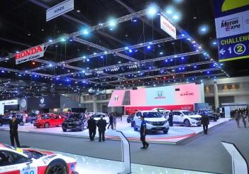 Thailand International Motor Expo - 36