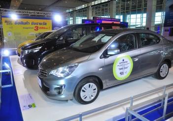 Thailand International Motor Expo - 39
