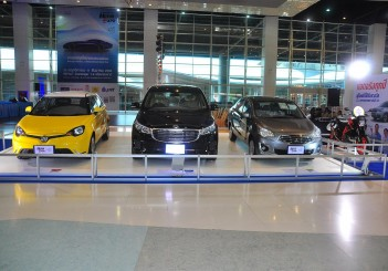 Thailand International Motor Expo - 40