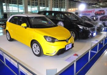Thailand International Motor Expo - 41