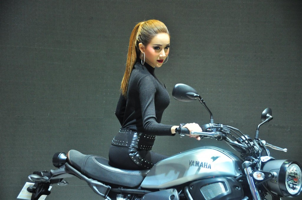 Thailand International Motor Expo (Babes) - 30