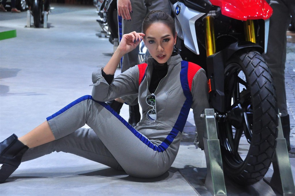 Thailand International Motor Expo (Babes) - 32