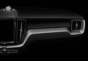 03_The new Volvo XC60 - interior